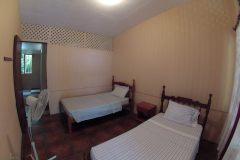 Habitación Estándar - Standard Rooms