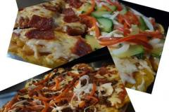Pizza Patacón